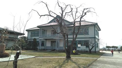中野小学校旧校舎