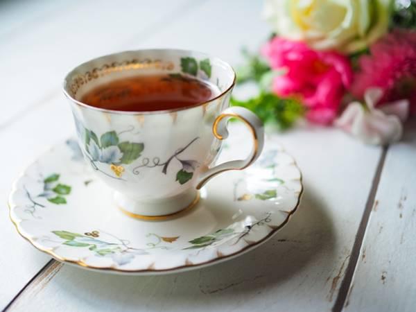授乳中のコーヒーや紅茶